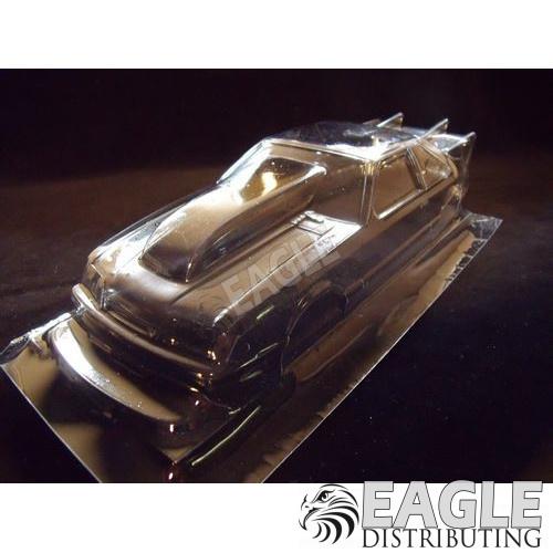 93 Mustang Cobra P/M