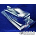 Firebird Pro Stock clear Lexan Drag Body