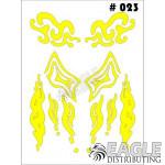 1/24-1/32 Paint Mask - Graphics