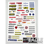 Taylo Racing Decal #001