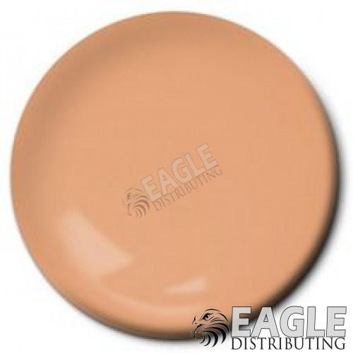 Flat Light Tan Enamel