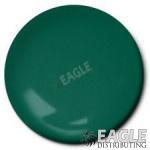 Flat Beret Green Enamel