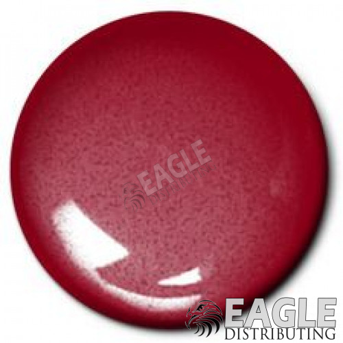 Burgundy Red Metallic