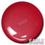 Chrysler Engine Red