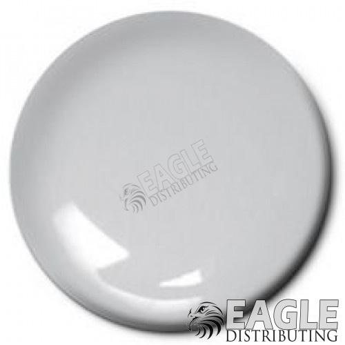 Silver Chrome Trim