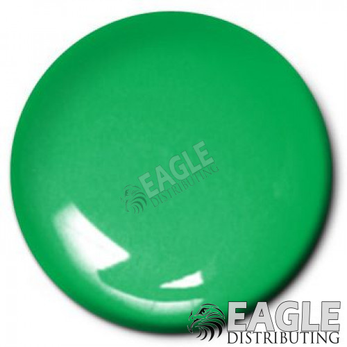Bright Green Pearl