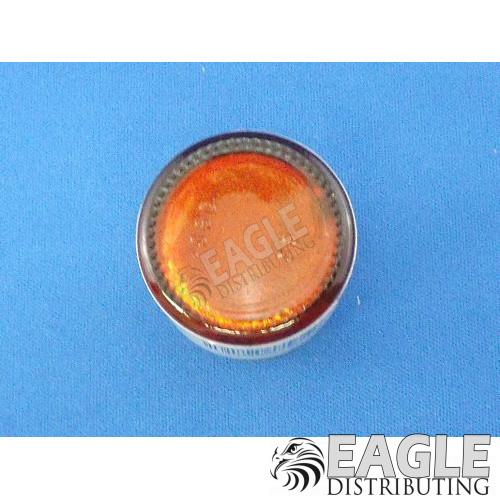 Orange Pearl Enamel