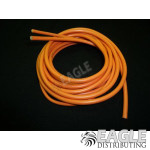 8ft Orange Controller Wire w/brake wire