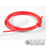 16 Gauge, 5ft Red Drag Leadwire