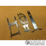 Hardtail Drag Chassis Kit