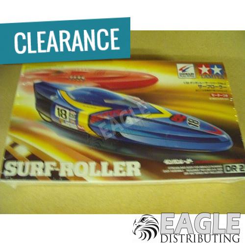 DR2 SURF ROLLER