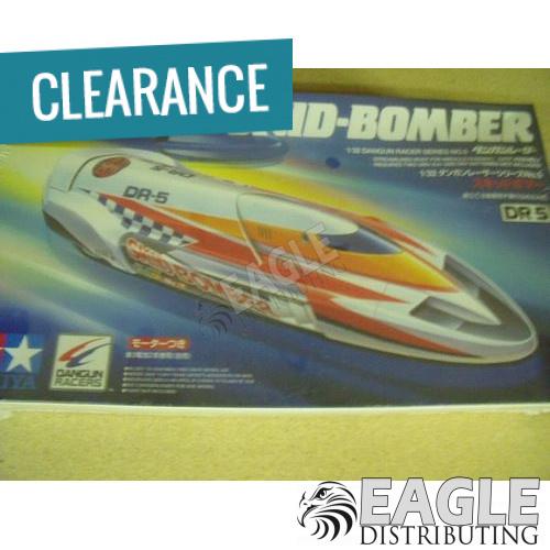 DR5 SKID BOMBER