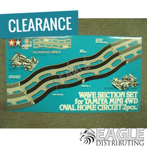 OHC WAVE SECTION 2L