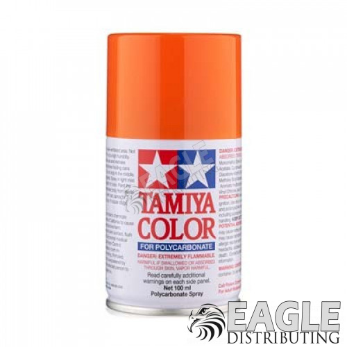 PS-62 Pure Orange Spray Can 100ml