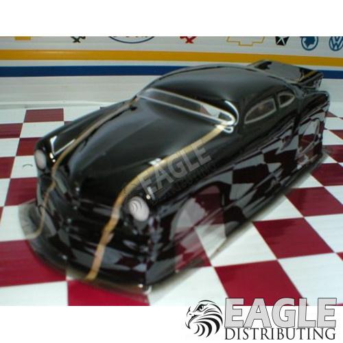 VW Pro Turbo Ghia