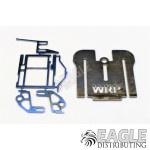Nobar Sidewinder Drag Chassis Kit