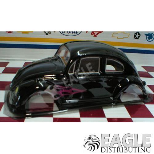 Stock VW drag body (styrene)