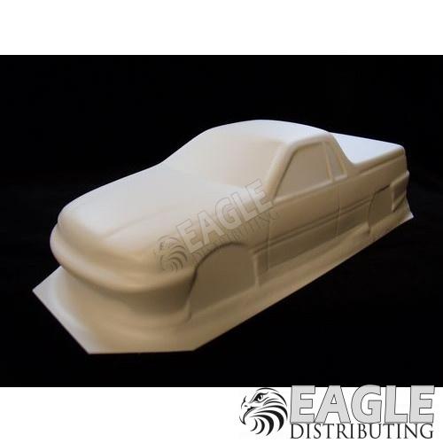Styrene Holden/Mustang Drag Truck