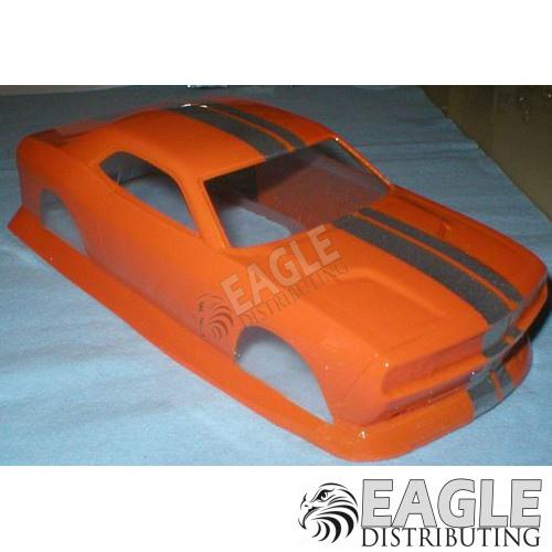Styrene Dodge 2009 Challenger
