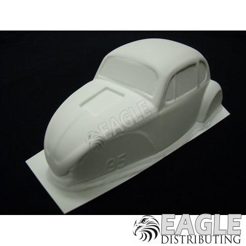VW Bug Altered Styrene Drag Body