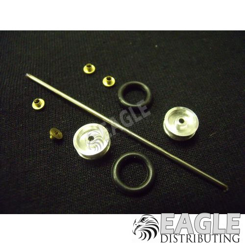 Wheelie Wheel Kit Standard