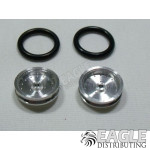 3/4 O-ring Centerline Drag Front Wheels