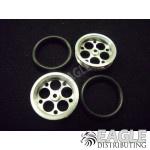 3/4 O-ring Raptor 5 Hole Drag Front Wheels